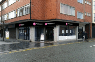 Our offices in St Helens