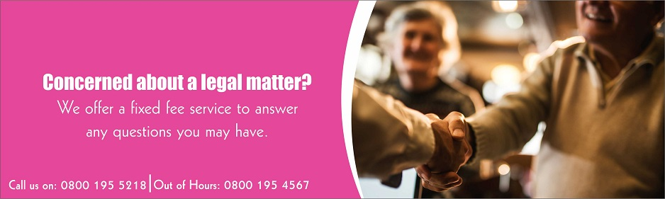 ask a solicitor in St Helens