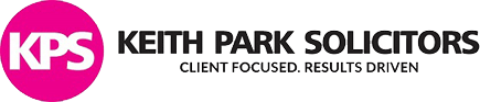 Keith Park Solicitors in St Helens, Merseyside Logo