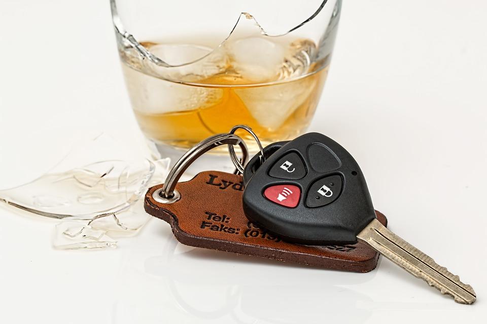 drink driving legal advice