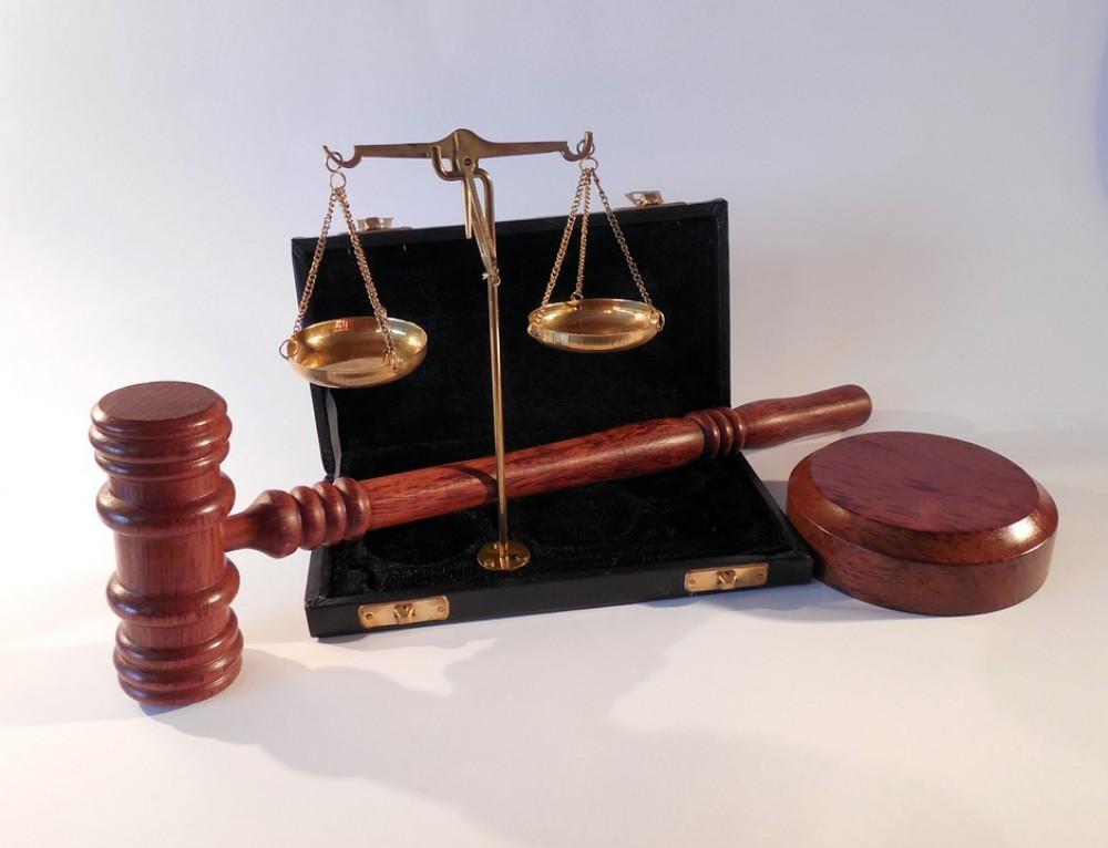 Facing a Criminal Charge